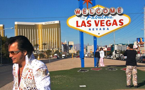 Elvis Vegas