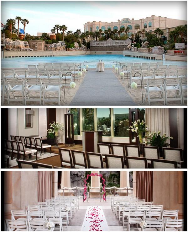 Wedding Las Vegas: The Top 8 Most Stylish And Modern Las Vegas Wedding Venues