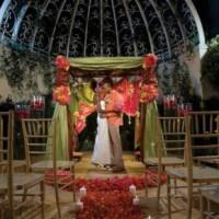 Wynn + Encore Las Vegas – Wedding Salons + Primrose Court