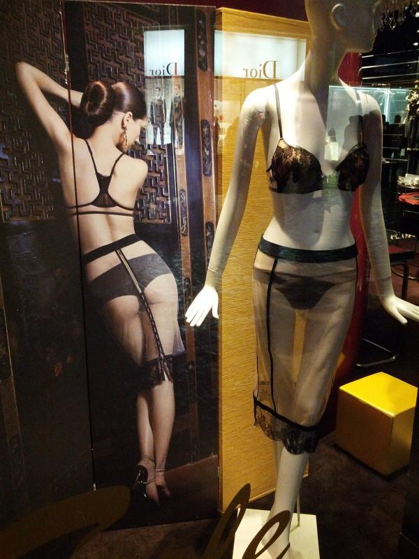 lingerie las vegas - agent provocateur