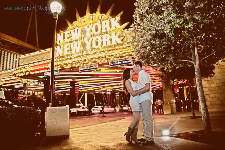 How To Set Up A Wedding Photo Shoot On The Vegas Strip Las Tour
