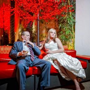Golden Nugget Las Vegas Wedding