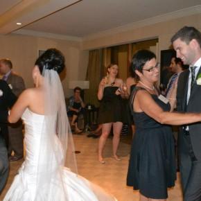 mandalay bay in-suite wedding