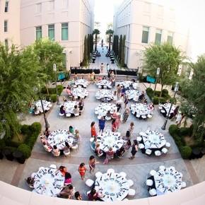 The Smith Center   Little Vegas Wedding