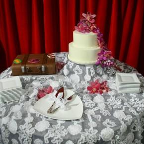 Madame Tussauds Vegas Wedding Venue