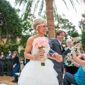 Wynn Primrose Garden Wedding