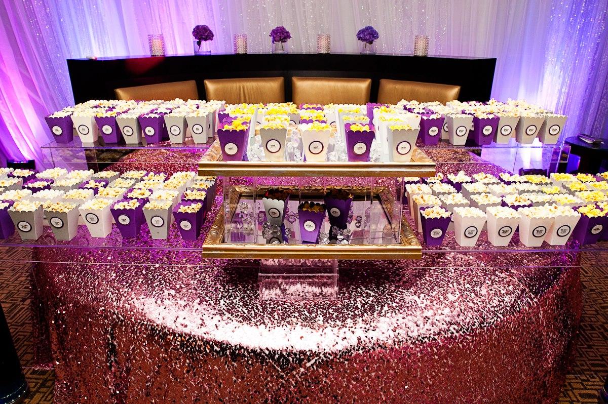A Lavish Five Star Wedding Week Bellagio Palms Little Vegas