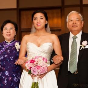 mandarin oriental vegas wedding