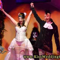 KISS Hotter Than Hell Chapel | Little Vegas Wedding Venue Guide