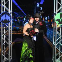 KISS Wedding Chapel | Little Vegas Wedding