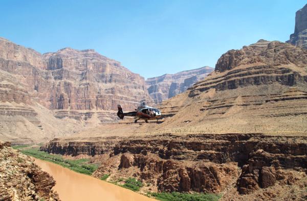 Las Vegas Helicopter Bachelorette Parties