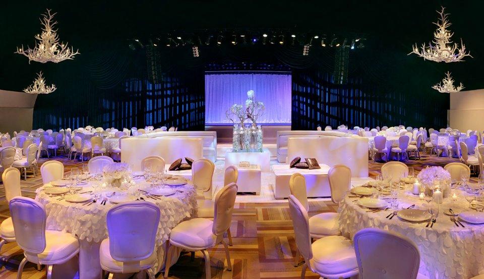 ultimate vegas wedding venue guide veil pavilion at silverton
