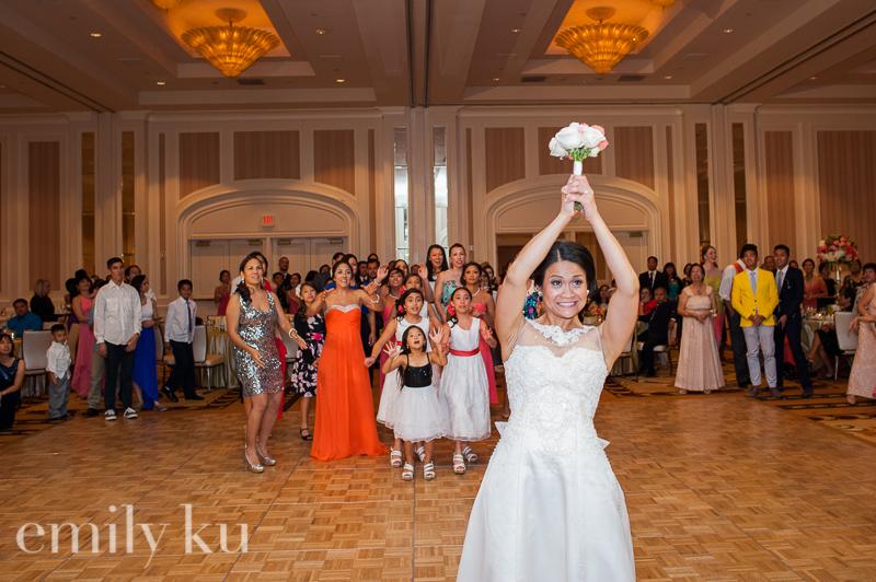Four Seasons Las Vegas Wedding From Emily Ku Photography Little
