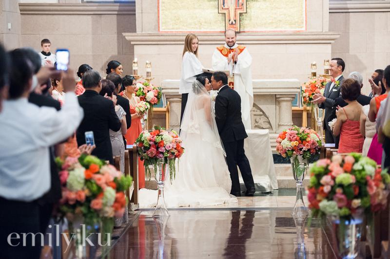 Four Seasons Wedding By Emily Ku Little Vegas