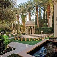 Caesars Palace Venus Garden