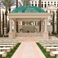 Caesars Palace – Juno Garden