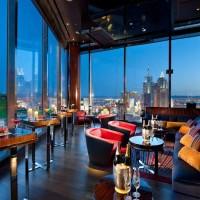 Mandarin Oriental – Mandarin Bar