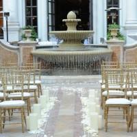 Venetian – Courtyard Romance