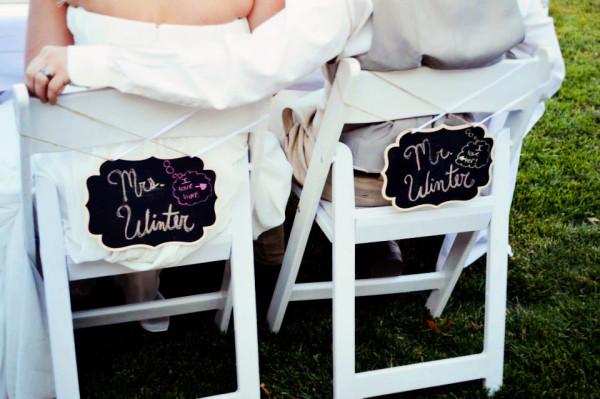 DIY Mount Charleston Wedding | Little Vegas Wedding