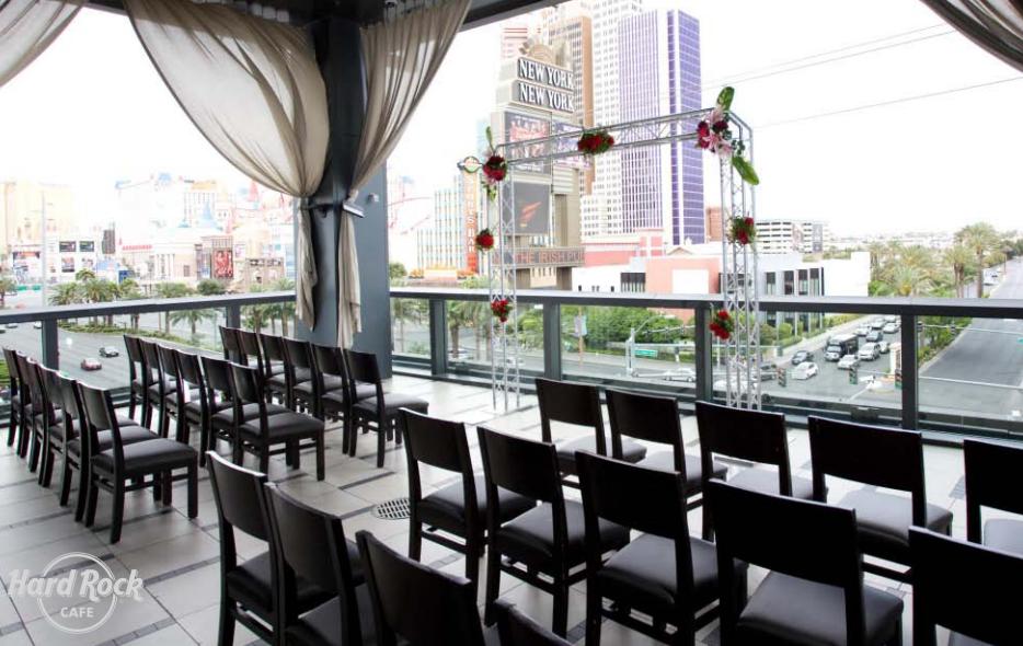 ultimate vegas wedding venue guide hard rock cafe las vegas strip