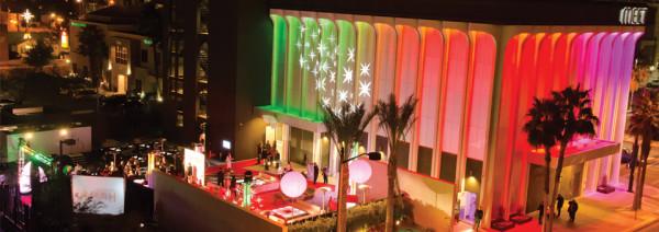 MEET Las Vegas | Little Vegas Wedding Venue Guide