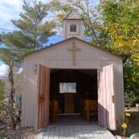 Cactus Joe's Chapel