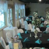 The Wedding Room Banquet Hall