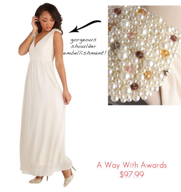 Budget Vegas Bridal Dress Looks | Little Vegas Wedding
