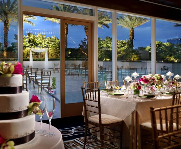 Trump Las Vegas | Little Vegas Wedding Venue Guide