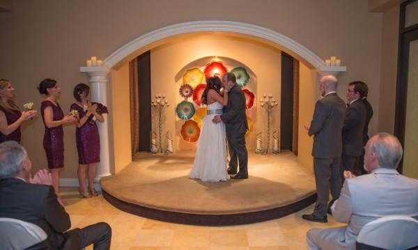 Planet Hollywood | Little Vegas Wedding