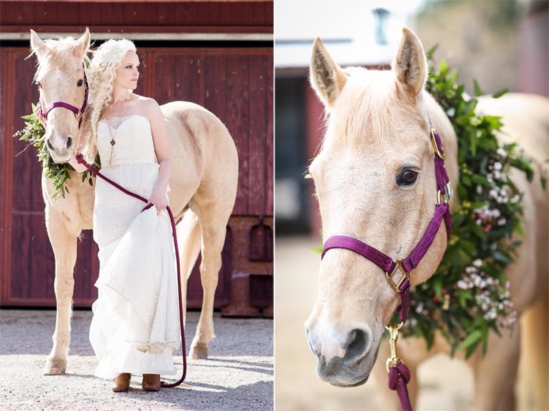 Rustic Ranch Wedding | Little Vegas Wedding