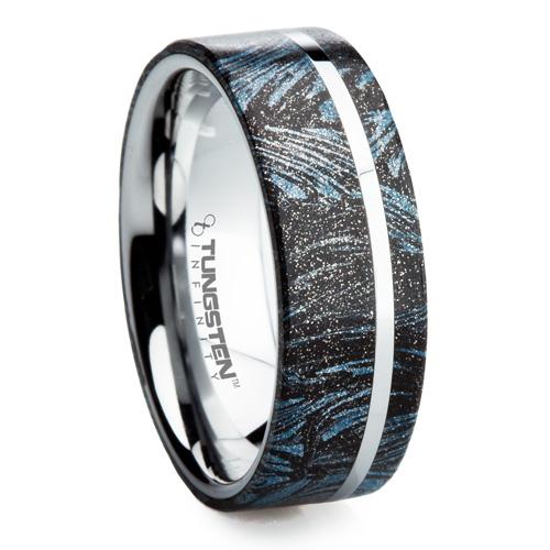 Men's Cobaltium Ring | 28 Unique Wedding Rings for Men