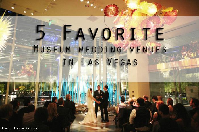 Wedding Reception Venues Vegas : Unique locations archives ? little vegas wedding