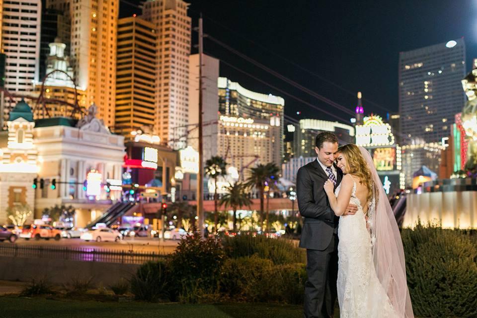 Vibrant Wedding At Tropicana S Havana Room From Gaby J Photography