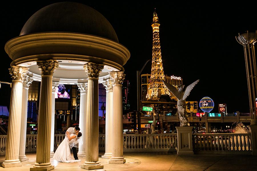 Mandarin plaza wedding