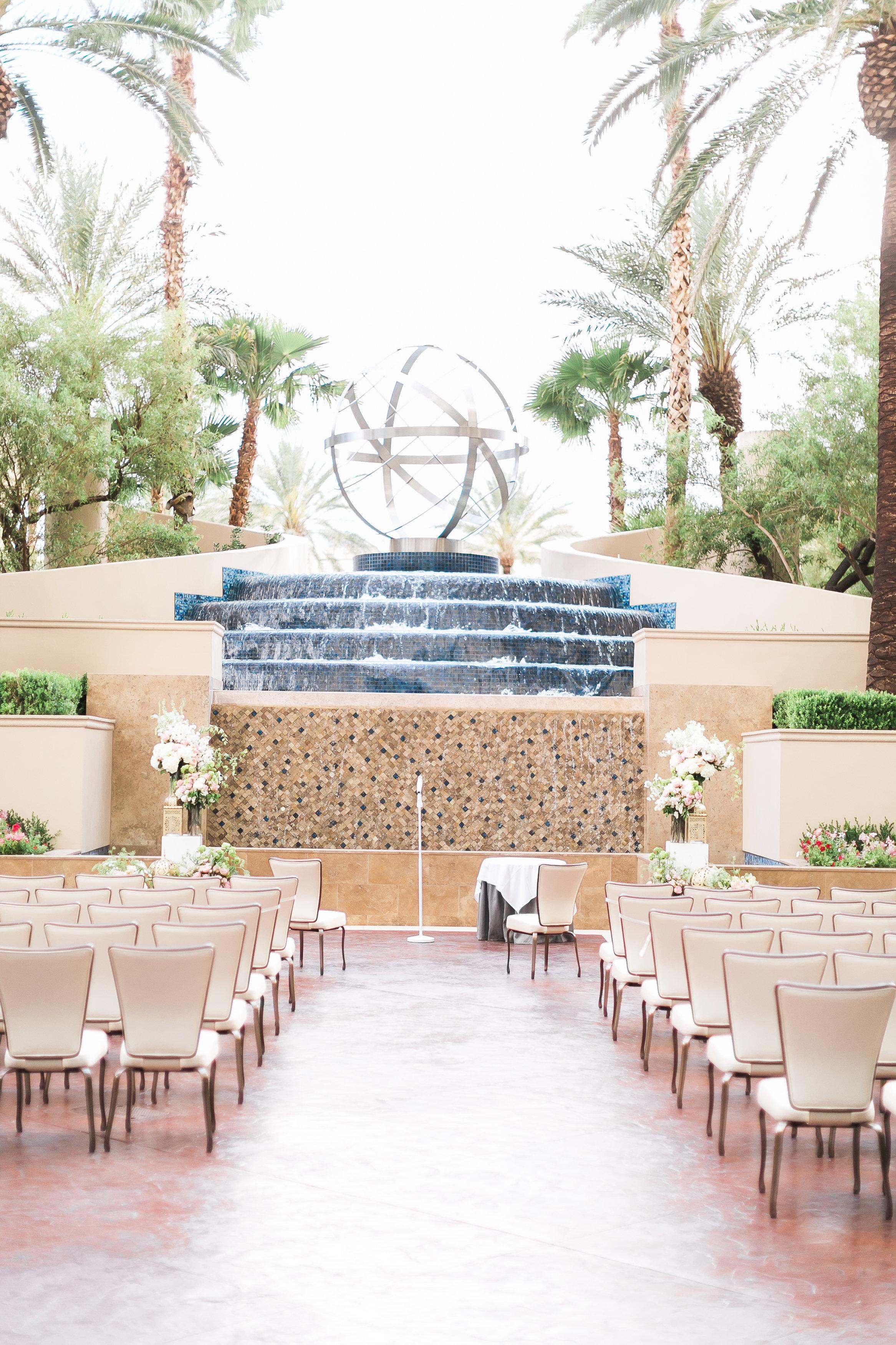 Four Seasons Archives » Little Vegas Wedding