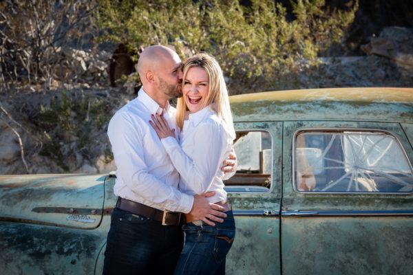 Anniversary at El Dorado | Little Vegas Wedding