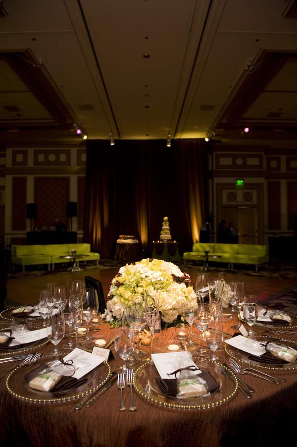 Grand Bellagio Wedding | Little Vegas Wedding